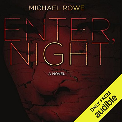 Enter, Night audiobook cover art