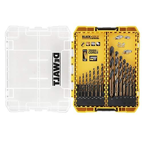 DeWalt DEWDT70755QZ Drilling Set