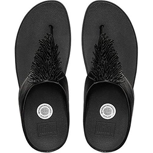 cf1d5d5be70868 Fitflop Women Cha Cha T-Bar Sandals