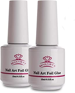 Best foil nail art Reviews