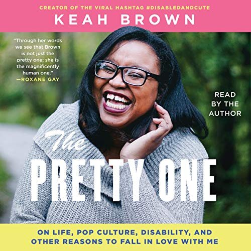 The Pretty One audiobook cover art