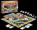 Winning Moves Monopoly, Stadtausgabe Pforzheim (Spiel)