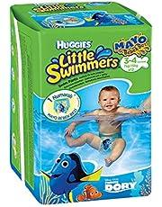 Huggies Little Swimmers 7-15 Kg 12'Li 1 Paket (1 x 223 g)