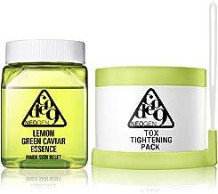 neogen lemon green caviar