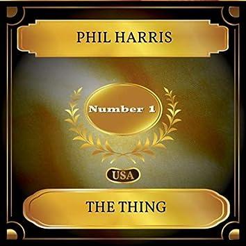 The Thing (Billboard Hot 100 - No. 01)