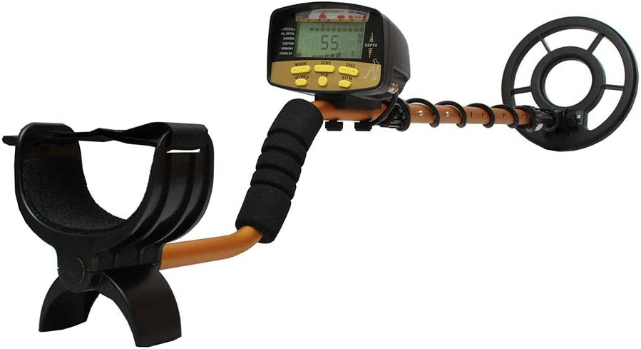 SuperEye Metal Tucson Mall Detector Department store for Adjustable wi Adults