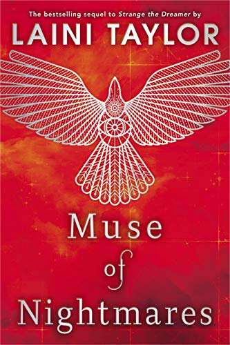 Muse of Nightmares (Strange the Dreamer Book 2) (English Edition)
