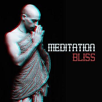 Meditation Bliss – Nature Sounds for Yoga, Relaxation, Spiritual Awakening, Sounds of Nature, Yoga Meditation, Inner Focus, Zen, Blissful Songs for Yoga