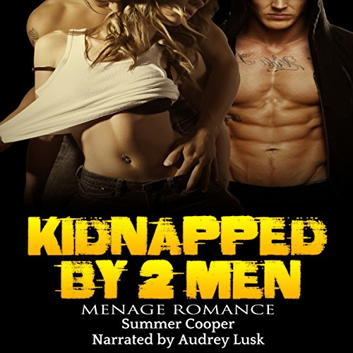Kidnapped by 2 Men  By  cover art