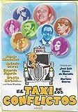 DVD TAXI DE LOS CONFLICTOS,EL