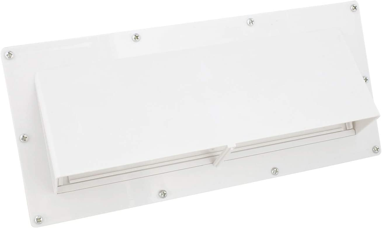 Dumble Memphis Mall RV Range Vent Cover and with Exterior Locking Courier shipping free Damper