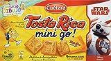 Tosta Rica - Galletas Mini Tosta Rica go 240 g