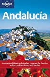 Lonely Planet Andalucia 6th Ed.: 6th Edition by Anthony Ham (Jan 1 2010)