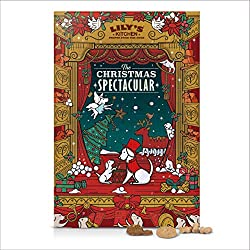 Lily's Kitchen Christmas Spectacular Advent Calendar