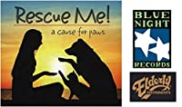 Rescue Me: A Cause for Paws