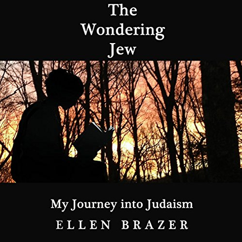 The Wondering Jew cover art