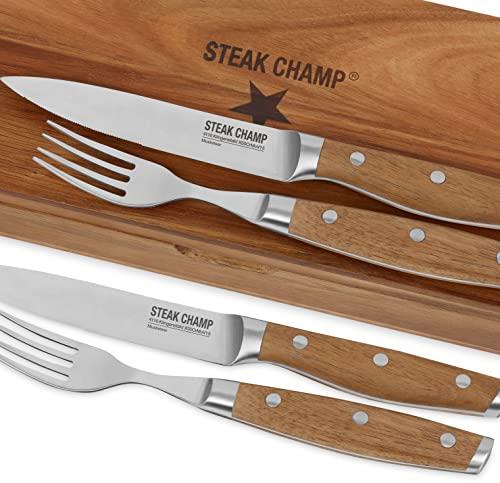SteakChamp -  Steakchamp Premium