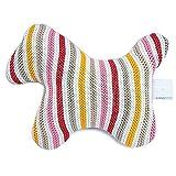 [エルメス] ベビー おもちゃ H102422M01 ぬいぐるみ PM ソルド Zebra Colorama コットン コーラル [並行輸入品]