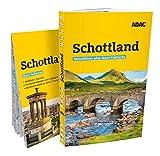 ADAC Reiseführer plus Schottland: mit Maxi-Faltkarte zum Herausnehmen
