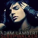 Sleepwalker 歌詞