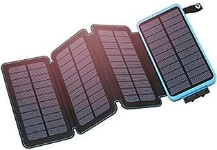 Best home solar battery bank Reviews