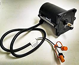 SaltDogg / Buyers Products 3014441 (replaces part # 3009476), 12V Motor for TGS Spreaders