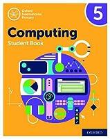 Oxford International Primary Computing: Student Book 5