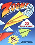 Zoom!: The Complete Paper Airplane Kit (Trend Friends)