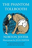 The Phantom Tollbooth book cover
