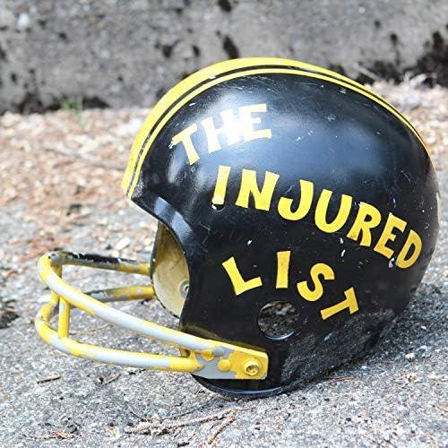The Injured List