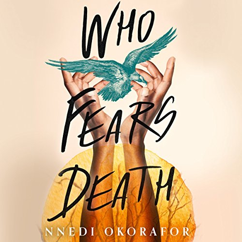 Who Fears Death audiobook cover art