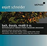 Enjott Schneider : Bach, Dracula, Vivaldi & Co. Edusei.