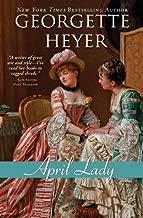 Best april lady heyer Reviews