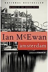 Amsterdam: A Novel Kindle Edition