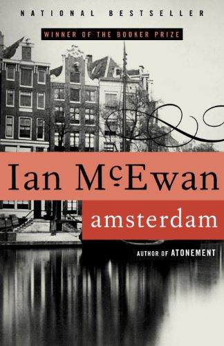 Amsterdam: A Novel (English Edition)