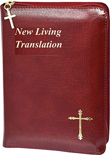Bible : NLT New Living translation: second edition