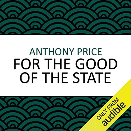 Couverture de For the Good of the State