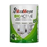 MaxMeyer Pittura per interni antimuffa Bioactive BIANCO 1 L