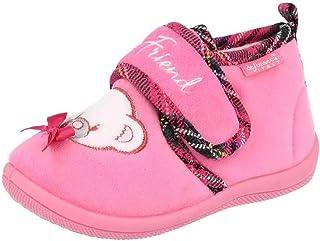DEFONSECA Zapatillas de niña de Pescara G200 Rosa Original AI 2020