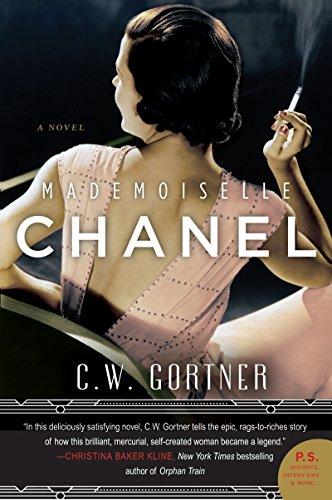 Mademoiselle Chanel: A Novel (English Edition)