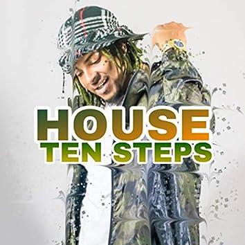 Ten Steps (Mastered)