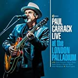 Live at the London Palladium von Paul Carrack