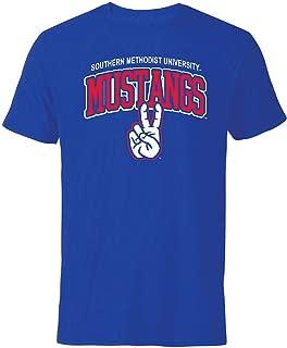 southern methodist university clothing