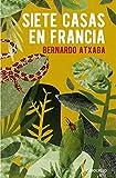 Siete casas en Francia (Best Seller)