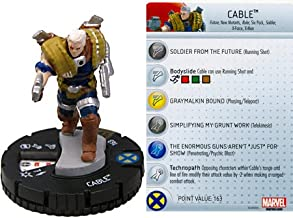 heroclix cable