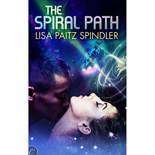 The Spiral Path audiobook cover art