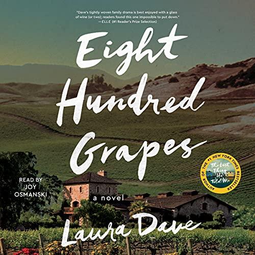 Eight Hundred Grapes Titelbild