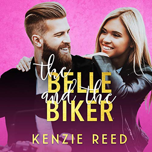 The Belle and the Biker cover art