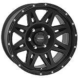Pro Comp 16 Inch Rims & Wheels - PRO COMP Series 05 Torq Matte Black (17x8 / 6x5.5)