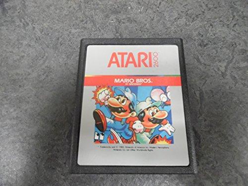 ATARI 2600 - Mario Bros